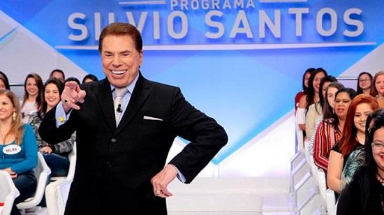 Bolsa Família Programa Silvio Santos