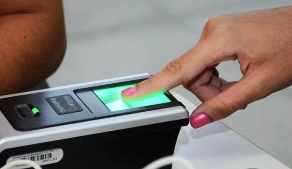 agendar biometria