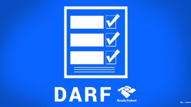 Emitir Darf Online