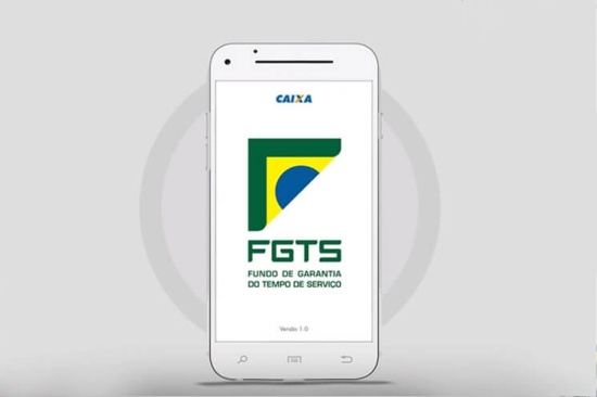Baixar Aplicativo FGTS no Celular